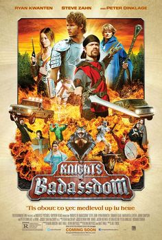 'Knights of Badassdom' Movie Review