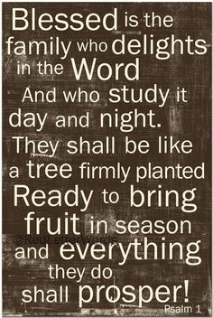 I love this verse!