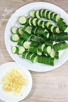 【夏の万能常備菜】大人気の漬物「きゅうりのキューちゃん」をお家で作ってみよう