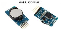Modulo RTC DS3231