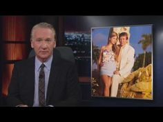Bill Maher calls out Trump-backing evangelicals for what they are: 'Shameless hypocrites'  Fabulous short video.
