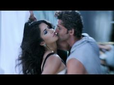 "Hrithik Roshan & Katrina Kaif's Hot Romance in ""Bang Bang The Song"" 