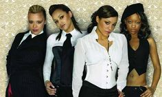 The 411' was a girl group from the UK | 2002-2004   Genres: R&B