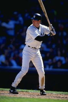 Paul O'Neill. Along with Lou Pinella, probably the most outwardly intense player I can remember !