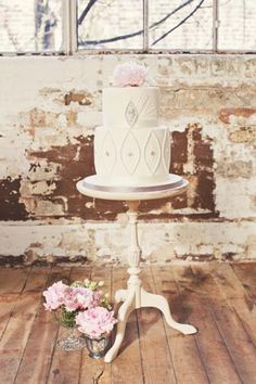 StyleMe Vintage — retro wedding inspiration!