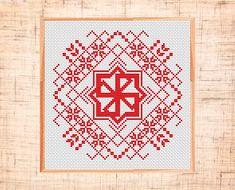 """Шесть схем для вышивки """"Женские панно"""" Folk Fashion, Ethnic Fashion, Diy Fashion, Folk Embroidery, Embroidery Fashion, Ethnic Patterns, Cross Stitch Patterns, Folk Art, Diy And Crafts"""