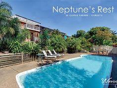 Corlette house rental