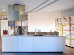 Cucine moderne: top 10 da sogno pinterest