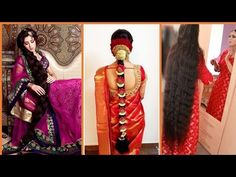 Powerful hair oil to get long thicker hair super fast - Glowpink
