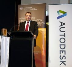 The Autodesk Clean Tech Partner Program Launched in Australia and New Zealand, providing Clean Tech entrepreneurs and start-ups with $150,000 worth of software for $50!