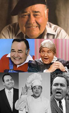 Jonathan Harshman Winters III (November 11, 1925 – April 11, 2013) was an American comedian, actor, & artist. He recorded many classic comedy albums for the Verve Records label, starting in 1960. He also appeared in nearly 50 movies and several television shows, including eccentric characters in It's a Mad, Mad, Mad, Mad World, The Wacky World of Jonathan Winters (1972–74), Mork & Mindy, and Hee Haw. In 1999, Winters was presented with a Pioneer TV Land Award by Robin Williams.