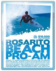 Rosarito Beach, Baja, Mexico, Rosarito Surfing, Rosarito Hotels