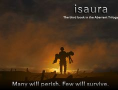 Isaura (Aberrant 3) by Ruth Silver http://fave.co/1EibVf7