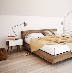 Modern-day Inside Style In Your Laundry Space 7 Bedroom Designs To Inspire Your Next Favorite Style Home Decor Bedroom, Modern Bedroom, Bedroom Furniture, Living Room Decor, Modern Wall, Luxury Homes Interior, Home Interior, Interior Design, Bedroom Styles