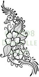 mehndi design coloring pages - Bing Images