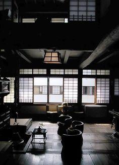 Kawai Kanjiro's Hous
