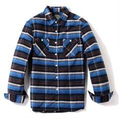 Good Check Shirt