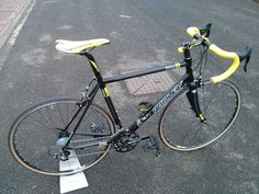 This limited edition Flandrien edition Icarus is the perfect for those who love Belgium! www.cycle-art.co.uk