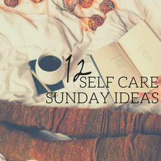 Hello, readers. I hope you are all having the best day! Many of you may have heard of the newest blogging/lifestyle trend that has become popular out there in the blog world… Self-care Sunday…