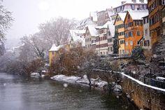Tübingen | Baden-Württemberg