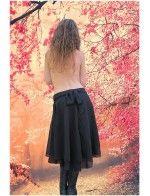 Beautiful basic chiffon skirt<3 Chiffon Skirt, Fairy, Ballet Skirt, Skirts, How To Wear, Beautiful, Fashion, Moda, Skirt
