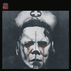 Halloween II - Original Motion Picture Score on Limited Edition Import LP
