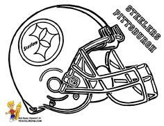 ... AFC Football Helmet Coloring   Football Helmet   Free   NFL Football