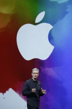Apple CEO Cook gives up $75 million in stock dividends http://ndtv.in/JvXk7g