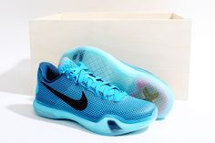 10974dc211d8 Nike Kobe 10 (5am Flight) - Sneaker Freaker