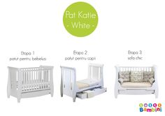 patuturi evolutive pentru bebelusi. http://kidmagazin.ro/147.tutti-bambini