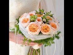 Paper Flowers Easy - Rose Paper Flower Tutorial - Juliet Rose - YouTube