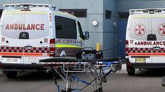 Birrangulla Base Emergency Department Emergency Department, Emergency Response, Ambulance, Recreational Vehicles, Two By Two, Trucks, Base, Camper, Truck