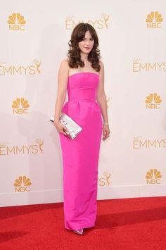 todos los looks de los premios Emmy 2014