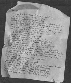 76 Lyrics I Like Ideas Lyrics Song Lyrics Songs
