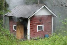 sauna bausatz sauna selbstbau diy ideen