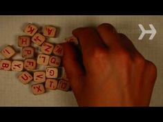 Video - The Basic Spelling Rules Of English