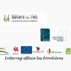 Interreg efface les frontières     L'impact du Web sur les canaux et modes de recrutement dans le non-marchand http://www.communiques-2-presse.fr/w. http://slidehot.com/resources/limpact-du-web-sur-les-canaux-et-modes-de-recrutement-dans-le-non-marchand.35523/