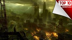 Las 10 Mejores Peliculas Post Apocalipticas