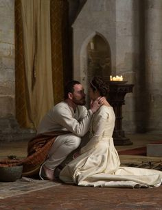 Watch: New Clip, Featurettes, Images And More For 'Macbeth' Starring Michael Fassbender And Marion Cotillard Lady Macbeth, Macbeth 2015, Macbeth Film, Marion Cotillard, Romance, Story Inspiration, Character Inspiration, Renaissance, Historischer Roman