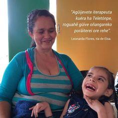 Ajépa iporã ñane ñeẽ Guarani? Felíz día del idioma #guaraní!  #DíaDelGuaraní #GuaraníÑeêÁra #DiaDelIdiomaGuarani