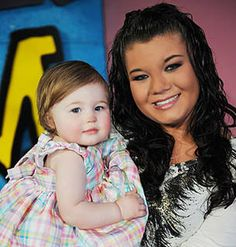 Write to Teen Mom's Amber Portwood in Prison!