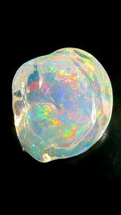 Rainbow Moonstone - Throat Chakra