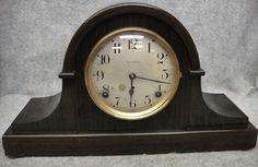 "Seth Thomas ""Alto"" Mantle Clock ca. 1917"