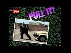 PUSH IT PULL TOW IT TO GOLF MILL FORD FUNNY 90S COMMERCIALS AD