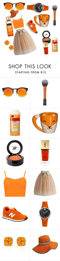 """""""📳📳"""" by jamillakin on Polyvore featuring mode, LULUS, Moschino, Beauty Is Life, Yves Saint Laurent, WearAll, Chicwish, New Balance en Philip Stein"""