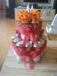 Tak trochu jiný dort | Láska k domovu a rodině jde vyjádřit různě....