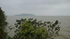 安徽 巢湖 姥山 Anhui Chaohu mushan