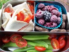 Five Quick Ways to Stay Organized for School Lunch