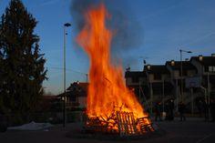 Accendi un sogno e lascialo bruciare in te. (William Shakespeare) #fuoco #caldo #falò #sogno