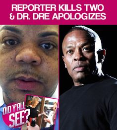 In this week's episode of Did Y'all See? the editors of MadameNoire discuss Dr. Dre's history of domestic violence and Vester Lee Flanagan's murder-suicide